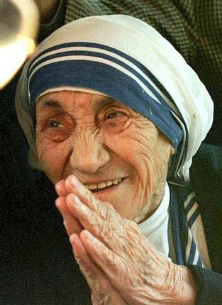 motherteresa