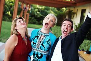 Social Media Business Fun with Lani Voivod, Mari Smith, and Allen Voivod
