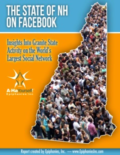 The State of NH on Facebook - New Hampshire Stats