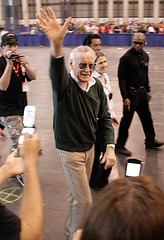 Stan Lee, the man who forged a generation of true believers