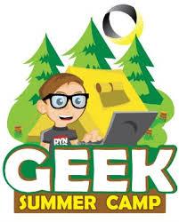 Geek Summer Camp at Dyn, Inc.
