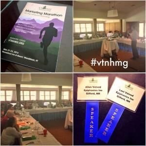 VTNHMG Conference, Social Media