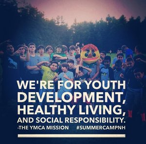 YMCA Camp Mission