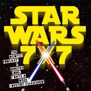 Star Wars 7x7