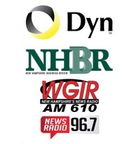 Gold Sponsors Dyn, NHBR, and WGIR - NH Today With Jack Heath