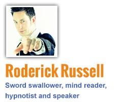 Roderick Russell